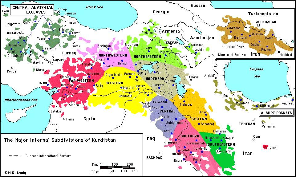 Welcome to sipans website kurdish dialects sciox Image collections